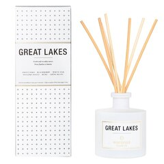 Vancouver Candle Co Diffuser – Great Lakes