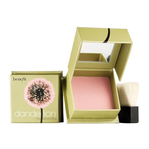 Benefit Dandelion Pink Blush