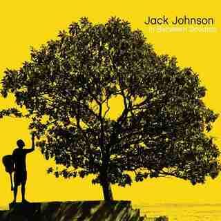 JOHNSON, JACK - IN BETWEEN DREAMS - VINY