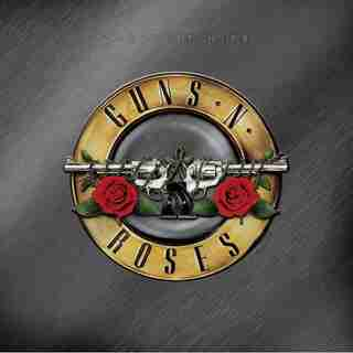 GUNS N ROSES - GREATEST HITS 2LP - VINYL