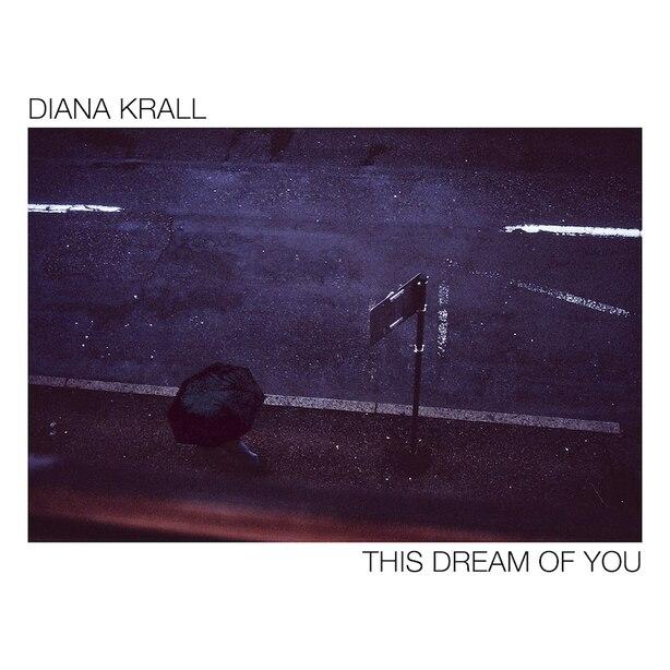 DIANA KRALL - THIS DREAM OF YOU 2 LP - VINYL