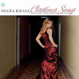 DIANA KRALL - CHRISTMAS SONGS - VINYL