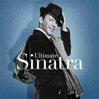 Frank Sinatra - Ultimate Sinatra 2LP - Vinyl