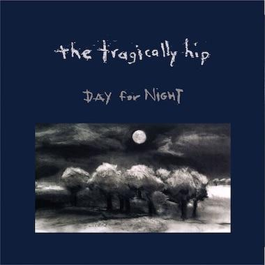 Tragically Hip - Day For Night - Vinyl