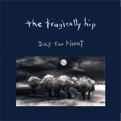 Tragically Hip - Day For Night - Vinyl