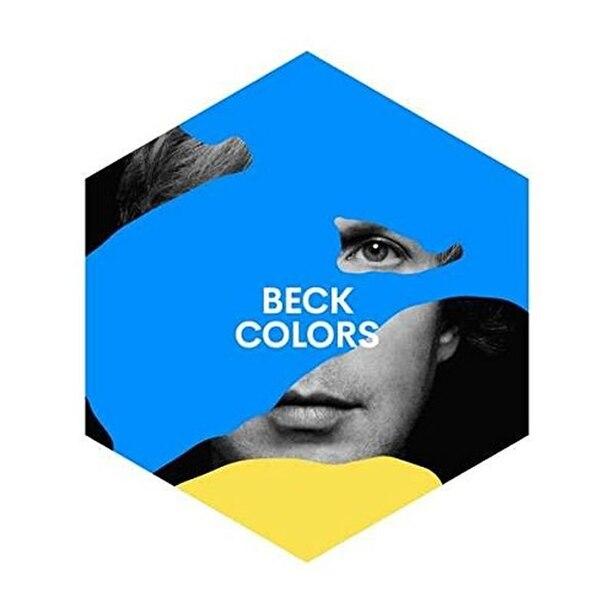 BECK - COLORS - VINYL