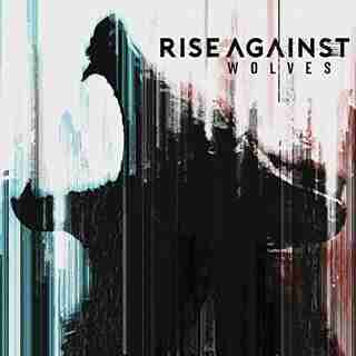 RISE AGAINST  WOLVES  VINYL