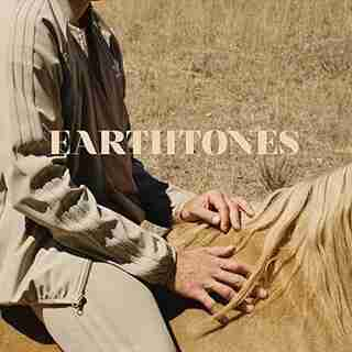 BAHAMAS - EARTHTONES - VINYL