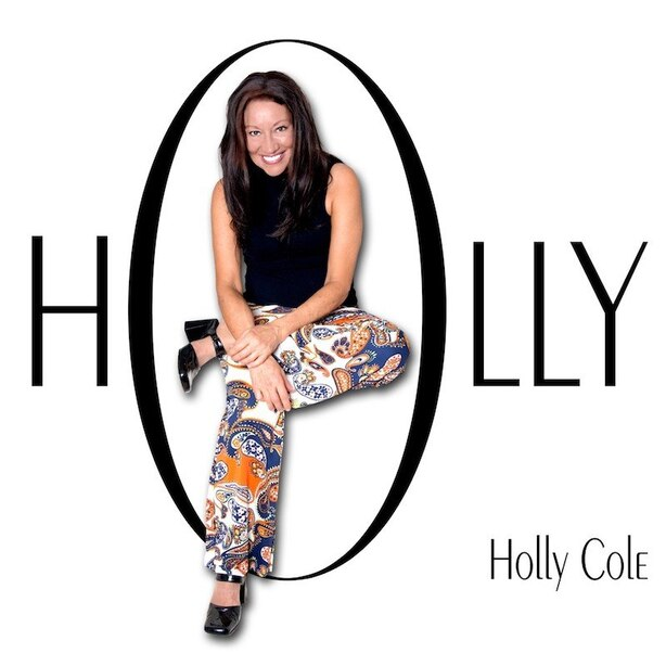 HOLLY COLE - HOLLY - VINYL
