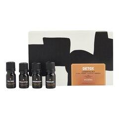 Essential Oil Gift Set - Detox