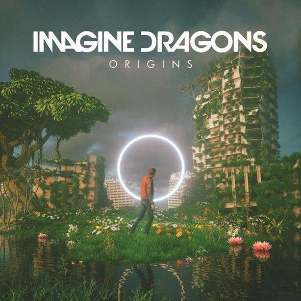 IMAGINE DRAGONS - ORIGINS - VINYL