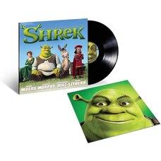 SHREK ORIGINAL SOUNDTRACK - VINYL