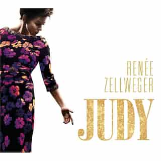 JUDY ORIGINAL SOUNDTRACK FEATURING RENEE ZELLWEGER - VINYL