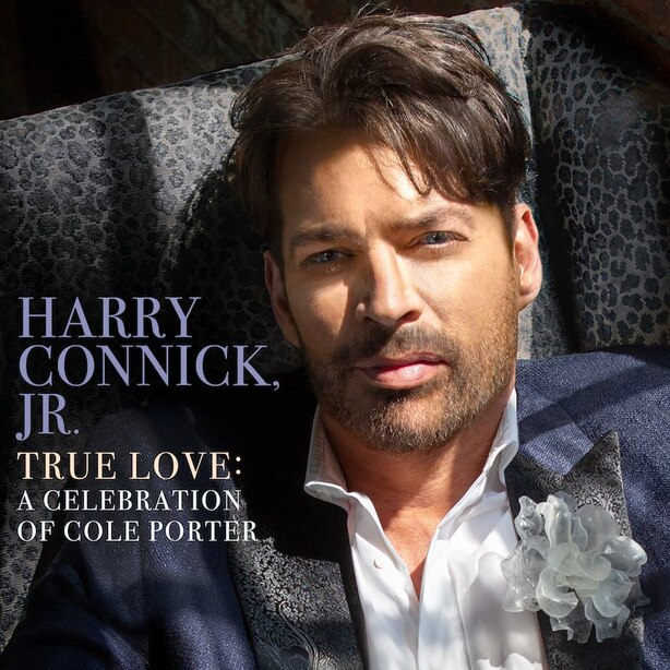 HARRY CONNICK JR. - TRUE LOVE: A CELEBRATION OF COLE PORTER - VINYL