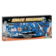 Space Shuttle 20 Piece Set