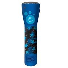 Blue Stars Karaoke Microphone