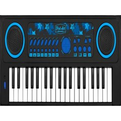 Electronic Keyboard Rock Stars