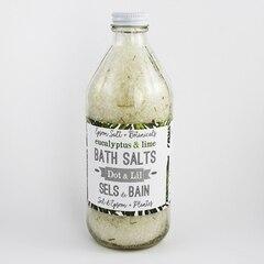 Dot & Lil Eucalyptus & Lime Bath Salts