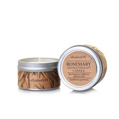 TRAVEL ROSEMARY CANDLE