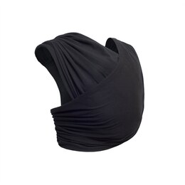 JJ Cole® Agility Stretch Carrier – Black