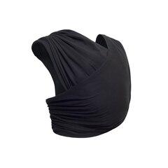 Porte-bébé extensible JJ Cole® – noir