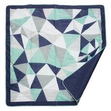 JJ Cole® Outdoor Blanket Fractal