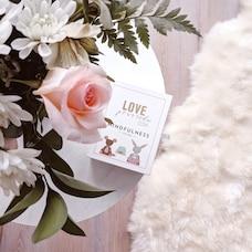 Love Powered Littles - Cartes De Pleine Conscience Pour Enfants