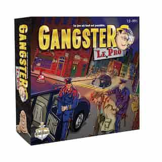GANGSTER II LE PRO