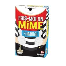 FAIS-MOI UN MIME (FAMILIAL)
