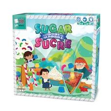 La fabrique à sucre (Bilingual)