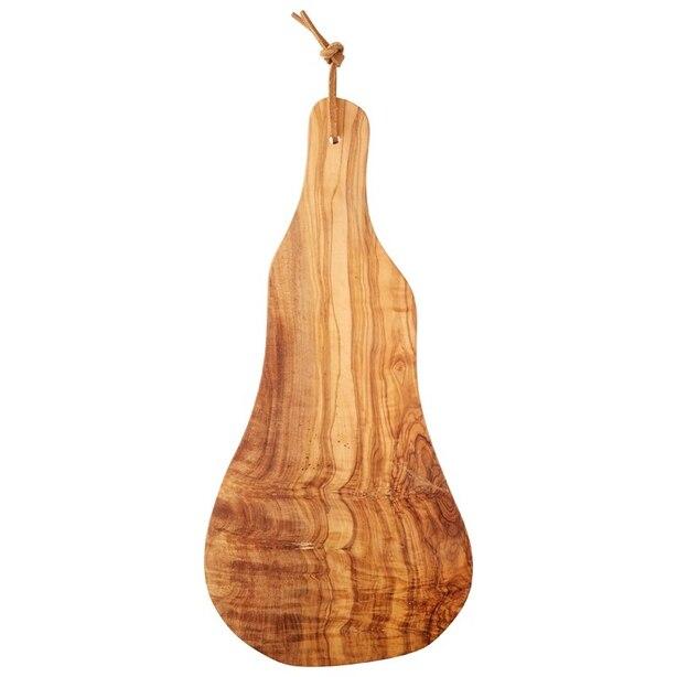 Olivewood Cheeseboard – Medium