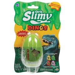 OrbSlimy Dinosaur in my Slimy Green Blister