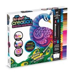 Orb™ Hi-Def Creation System™