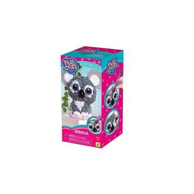 PlushCraft Koala 3D