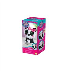 PlushCraft Panda 3D