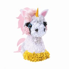 PlushCraft Unicorn 3D