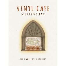VINYL CAFÉ: THE UNRELEASED STORIES\ - Audio Book (CD)