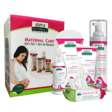 Ensemble-cadeau de eva Naturals Maternal Care