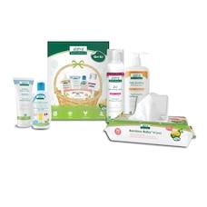 Aleva Naturals® Newborn Baby Skincare Gift Set