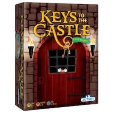 Keys to the Castle Strategy Game