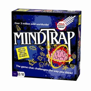 Mind Trap - 20th Anniversary Edition