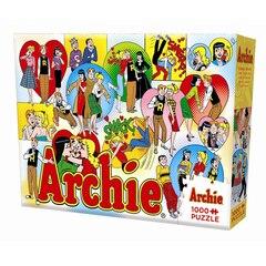Classic Archie 1000pc Puzzle