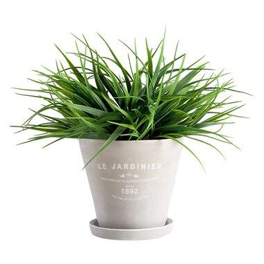 Jardiniere Flower Pot – Natural