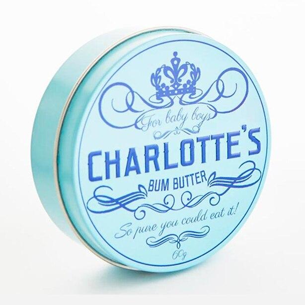 Charlotte's Bum Butter - Sandalwood / Orange