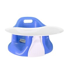 Sky's the limit Blue Upseat Baby Seat