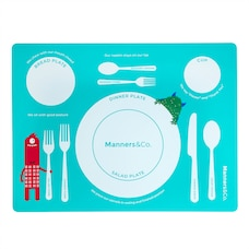 MANNERS&CO. TABLEMAT
