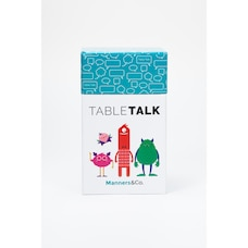 MANNERS&CO. TABLETALK