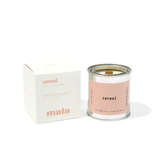 MALA CEREAL SCENTED CANDLE