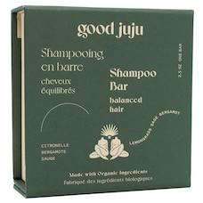Normal Hair Shampoo Bar