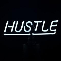 Neon Hustle Table Lamp